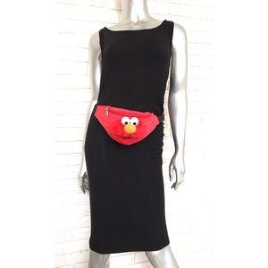 Handbags - Elmo Sesame Street Fanny Pack S/M Waist Bag